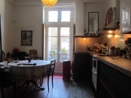 Appartement de 3 pièces à vendre en exclusivité dans votre agence Century 21 Talensac