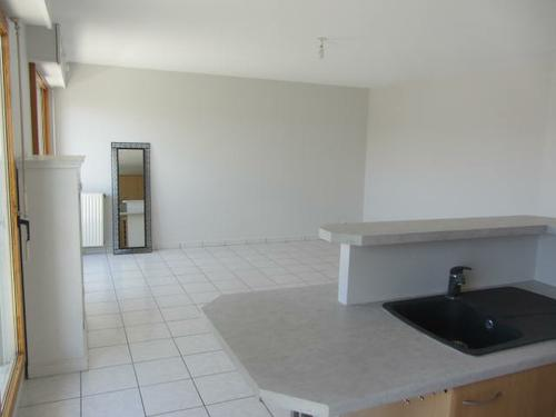 Appartement de 3 pièces avec terrasse et garage quartier cité des congrés à Nantes en vente en exclusivité chez Century21 talensac