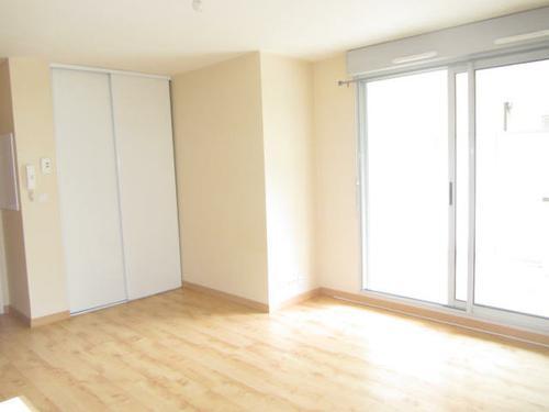 Studio avec locataire en place situé quartier Saint Donatien à Nantes