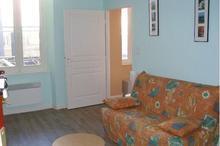 Location appartement - VITTEL (88800) - 23.0 m² - 1 pièce