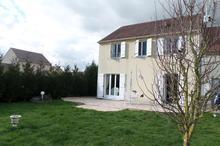 Vente maison - JUILLY (77230) - 128.0 m² - 7 pièces