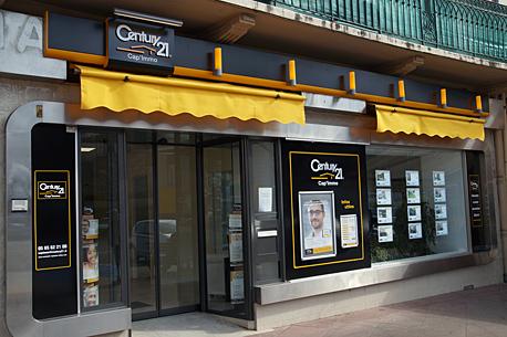 Agence immobilièreCENTURY 21 Cap'Immo, 12100 MILLAU