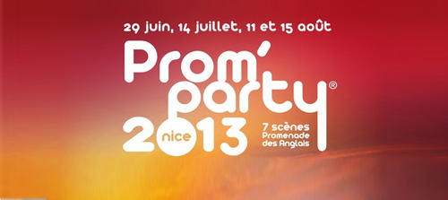 PROM' PARTY