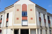 Vente parking - SARCELLES (95200) - 15.7 m²