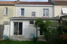 Vente maison - CHOLET (49300) - 120.0 m² - 5 pièces