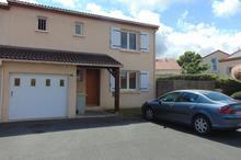 Vente maison - CHOLET (49300) - 95.3 m² - 5 pièces
