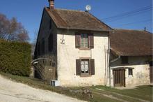 Vente maison - DESANDANS (25750) - 98.0 m² - 4 pièces