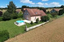 Vente maison - HERICOURT (70400) - 122.5 m² - 5 pièces