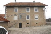 Vente maison - CHAMPAGNEY (70290) - 191.7 m² - 8 pièces