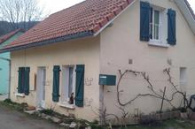 Vente maison - CHAMPAGNEY (70290) - 86.0 m² - 5 pièces