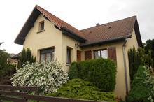 Vente maison - HERICOURT (70400) - 109.0 m² - 5 pièces