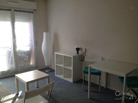 Appartement f1 à louer - 1 pièce - 19 m2 - LE HAVRE - 76 - HAUTE-NORMANDIE