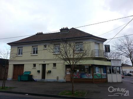 Appartement f2 à louer - 2 pièces - 30 m2 - LE HAVRE - 76 - HAUTE-NORMANDIE