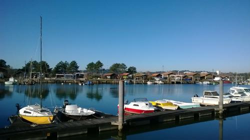 port; la teste, immobilier, terrain