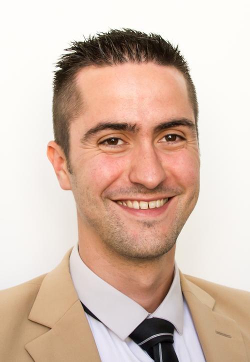 Sébastien Belliard conseiller immobilier Century21 à La Teste de Buch