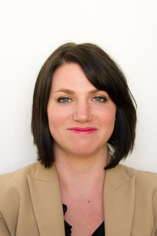 Alicia Despaux conseillère vente immobilier agence de la teste