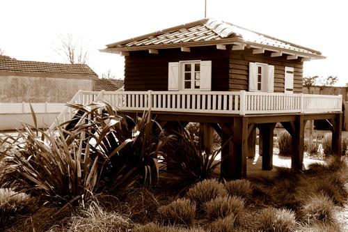 construction maison la teste de buch _terrain à vendre century21 _immobilier