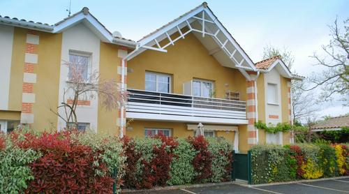 studio à vendre à la teste de buch par century21 idéal investissement immobilier locatig / gestion locative