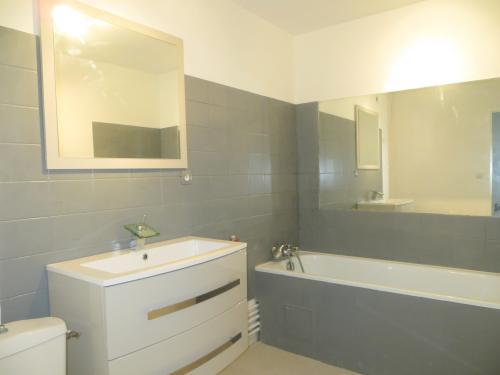 salle de bains la teste de buch appartement à vendre