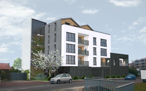 résidence neuve la teste immobilier