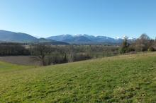 Vente terrain - ESCALA (65250) - 2500.0 m²