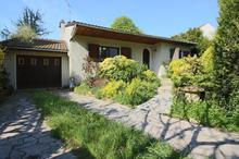 Vente maison - MONTFERMEIL (93370) - 99.0 m² - 4 pièces