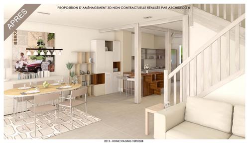 maison à vendre Carquefou La Madeleine