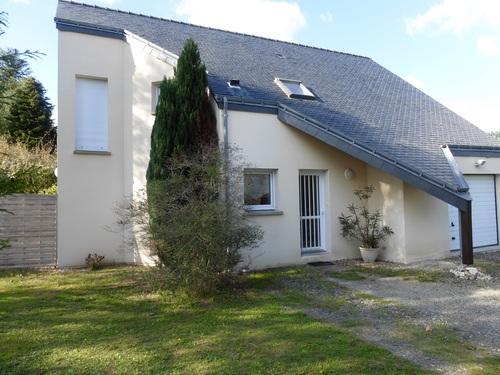 Maison à vendre rue de la doussinière à Sucé sur Erdre