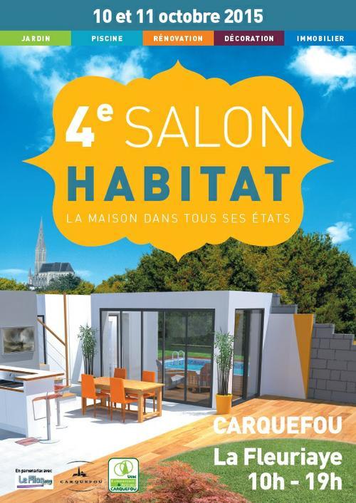 Salon 2015 de l'habitat et de l'immobilier par l'agence Century 21