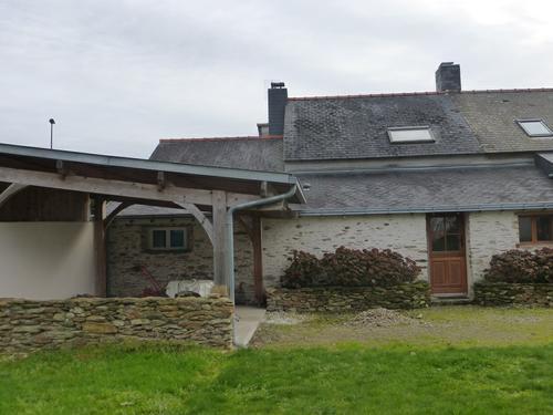 Maison 3 chambres à vendre par l'agence immobilière Century 21 CAI de Carquefou
