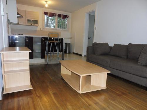 appartement type 2 à vendre quartier la Beaujoire à Nantes par l'agence immobilière Century 21 de Carquefou