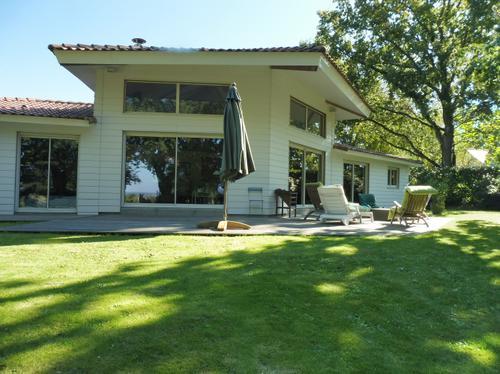 Maison 5 chambres à vendre quartier de la Salle à Carquefou par l'agence immobilière Century 21 CAI de Carquefou