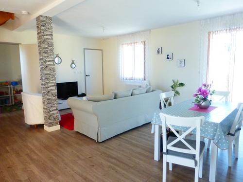 Maison 3 chambre à vendre à Thaouré sur Loire par l'agence immobilière Century 21 CAI de Carquefou