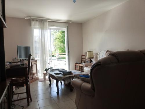 appartement de type 3 à vendre sur Nantes, quartier Ranzay par l'agence immobilière Century 21 CAI de Carquefou