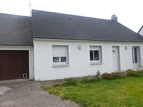 maison 3 chambres de plain-pieds à vendre quartier de la Madeleine à Carquefou par l'agence immobilière Century 21 CAI