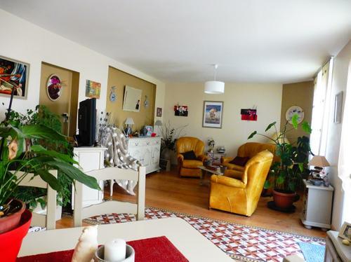 Maison 4 chambre à vendre sur Sainte Luce sur Loire par votre agence immobilière Century 21 CAI de Carquefou
