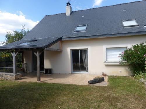vente maison à Carquefou par l'agence immobilière Century 21 CAI de Carquefou
