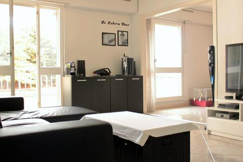 appartement T3 à vendre sur Sainte Luce sur Loire par l'agence immobilière Century 21 CAI de Carquefou