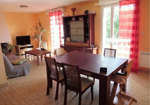 Maison 3 chambres à vendre quartier de la Salle par l'agence Century 21 CAI de Carquefou
