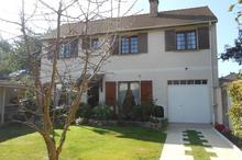 Vente maison - CHAMPS SUR MARNE (77420) - 80.0 m² - 4 pièces