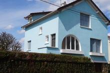 Vente maison - NOISY LE GRAND (93160) - 85.0 m² - 4 pièces