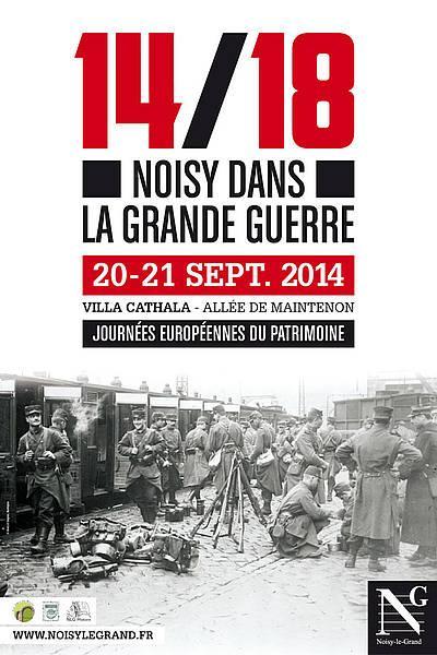 Noisy dans la Grande Guerre