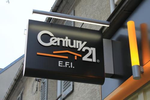 Century21 EFI à Noisy le Grand