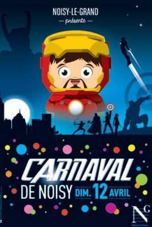 Carnaval de Noisy le Grand 2015