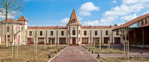 LA ferme du Clos Saint Vincent à Noisy le Grand