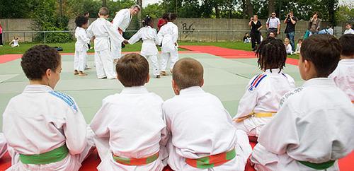 judo noisy le grand