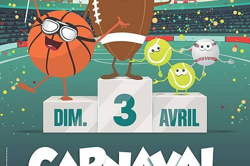 carnaval noisy le grand