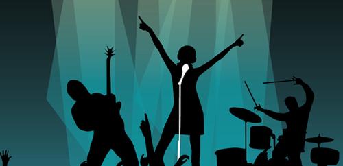 fête de la musique Noisy le Grand