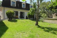 Location maison - BOUGIVAL (78380) - 170.8 m² - 7 pièces