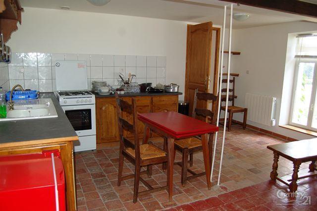 Appartement à louer - 2 pièces - 38 m2 - JEUMONT - 59 - NORD-PAS-DE-CALAIS